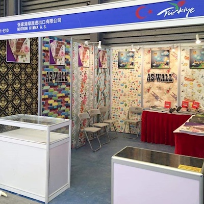 Wallpaper Fair 2016 Shanghai